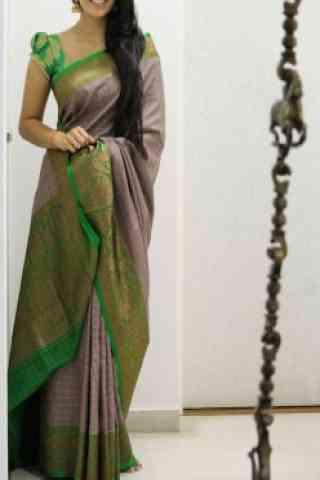Flawless Multicolor Color Soft Silk Designer Sarees - cnd699