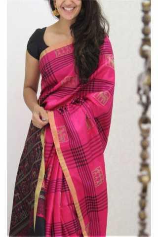 """vibrant Multi Color Soft Silk Designer Sarees - SB1136  30"""""""