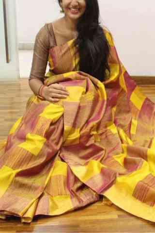 """Modish  Multicolor Color Soft Silk Designer Sarees-SB645  30"""""""