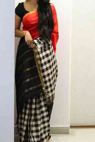 Exclusive Multi Color Soft Silk Designer Sarees - SB682  30""