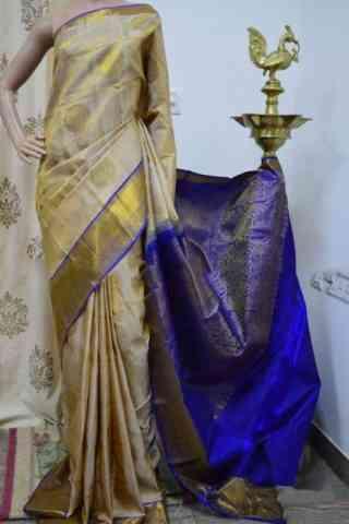 "Royal Multi Color Soft Silk Designer Sarees - SB883  30"""